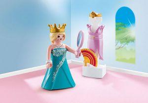 Princezna a šaty 70153