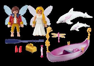 Romantická loď pro víly 70000 Playmobil Playmobil