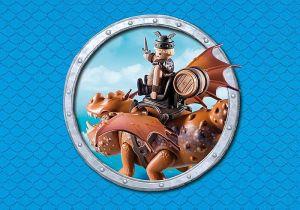 Rybinoha a Flákota 9460 Playmobil Playmobil