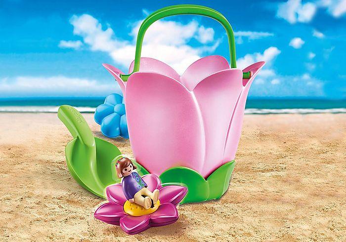 Sada na písek Tulipán 70065 Playmobil Playmobil
