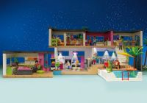 Sada osvětlení 6354 Playmobil Playmobil