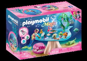 Salon krásy s perlou 70096 Playmobil Playmobil