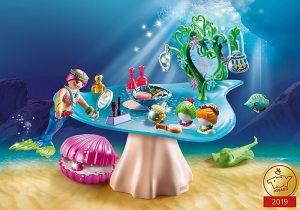 Salon krásy s perlou 70096
