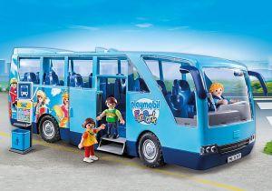 Školní autobus Fun Park 9117