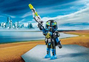 Vesmírný agent 70027 Playmobil Playmobil