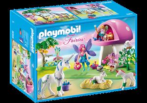 Víly a jednorožci 6055 Playmobil Playmobil