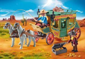 Western kočár 70013